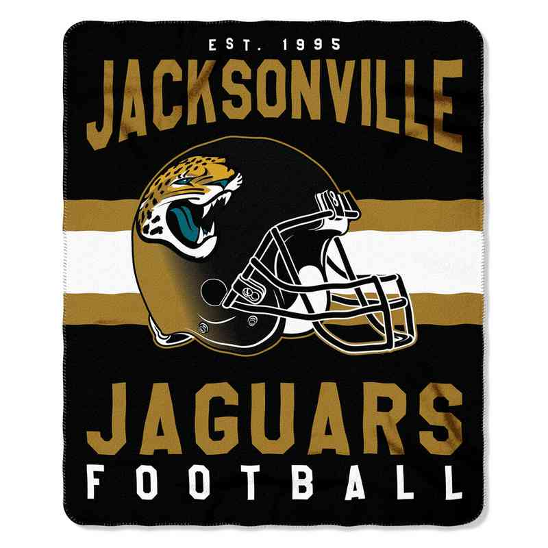 b4c5a10a Jacksonville Jaguars Eminent Fleece Throw