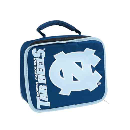 C11COL42C410023RTL: NCAA UNC Lunchbox Sacked