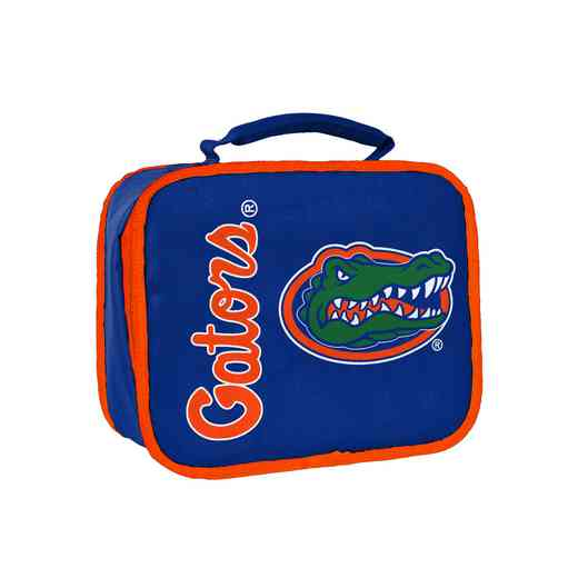 C11COL42C430016RTL: NCAA Florida Lunchbox Sacked