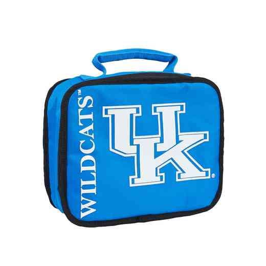 C11COL42C430020RTL: NCAA Kentucky Lunchbox Sacked