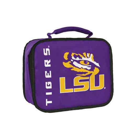 C11COL42C510046RTL: NCAA LSU Lunchbox Sacked