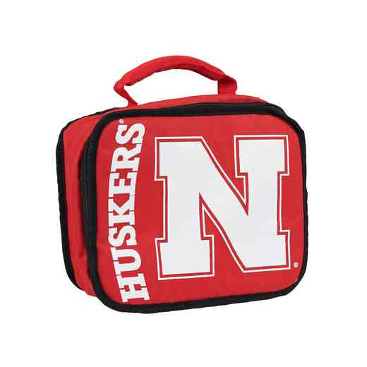 C11COL42C600006RTL: NCAA Nebraska Lunchbox Sacked