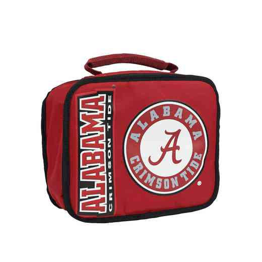 C11COL42C600018RTL: NCAA Alabama Lunchbox Sacked