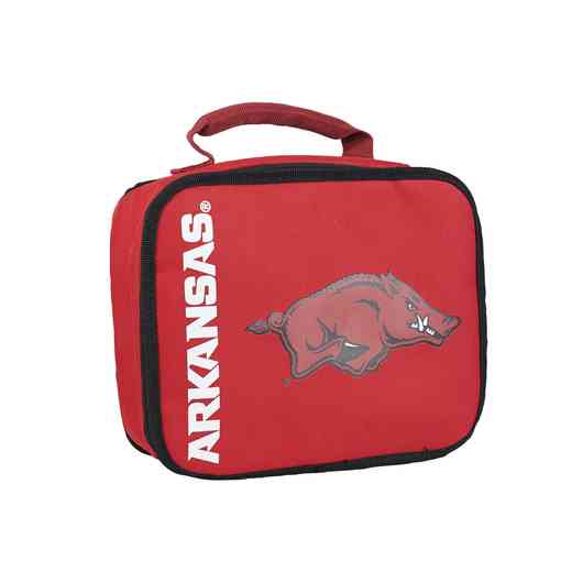 C11COL42C651014RTL: NCAA Arkansas Lunchbox Sacked