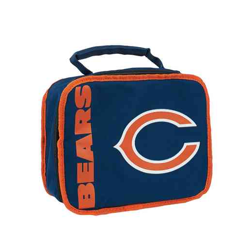 C11NFL42C410001RTL: NFL Bears Lunchbox Sacked