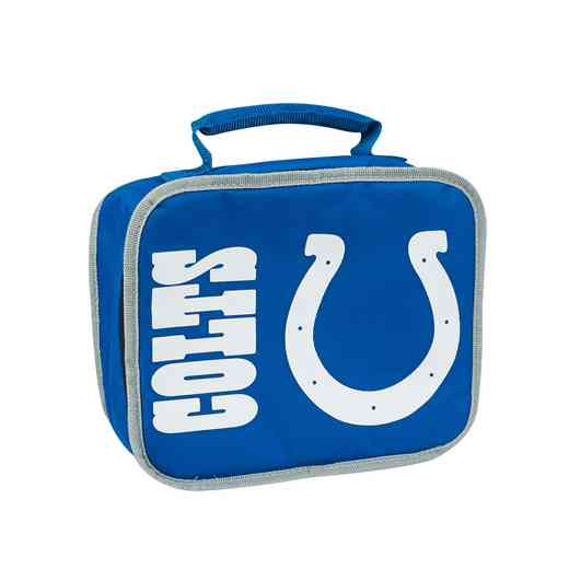 C11NFL42C430008RTL: NFL Colts Lunchbox Sacked