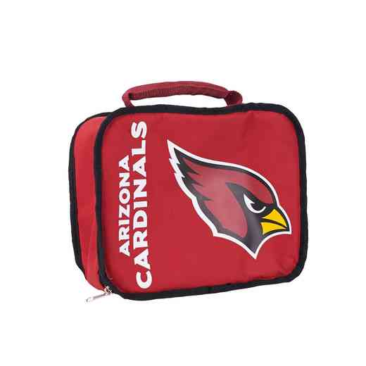 C11NFL42C600080RTL: NFL Cardinals Lunchbox Sacked