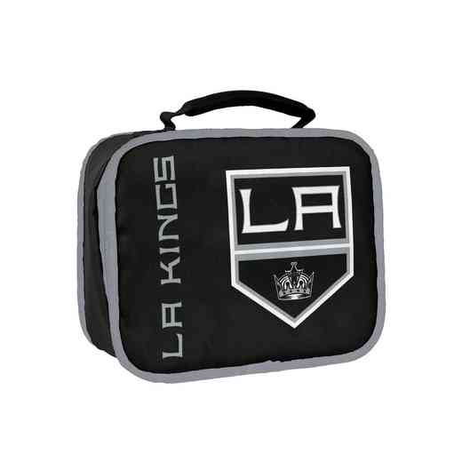 C11NHL42C001010RTL: NHL LA Kings Lunchbox Sacked