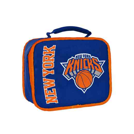 C11NBA42C430018RTL: NBA Knicks Lunchbox Sacked