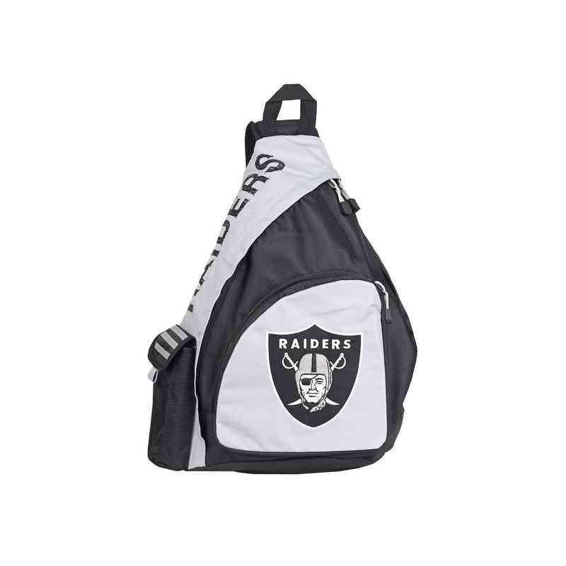 C11NFL86C002019RTL: NFL  Raiders Sling Leadoff