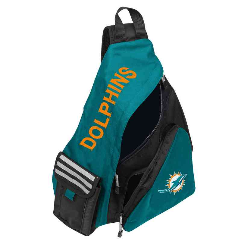 C11NFL86C342010RTL: NFL  Dolphins Sling Leadoff