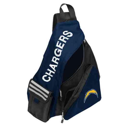 C11NFL86C412079RTL: NFL  Chargers Sling Leadoff