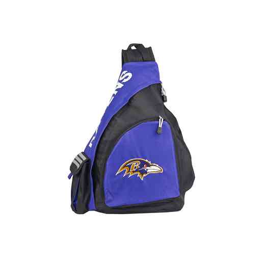 C11NFL86C511077RTL: NFL  Ravens Sling Leadoff