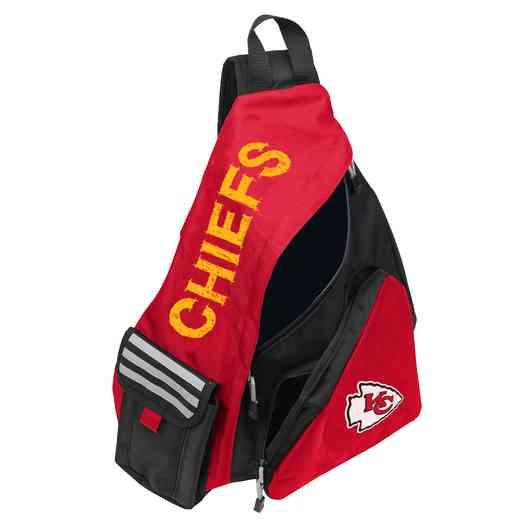 C11NFL86C603007RTL: NFL  Chiefs Sling Leadoff