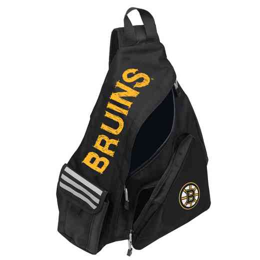 C11NHL86C002001RTL: NHL  Bruins Sling Leadoff