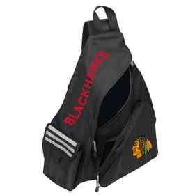 C11NHL86C002004RTL: NHL  Blackhawks Sling Leadoff