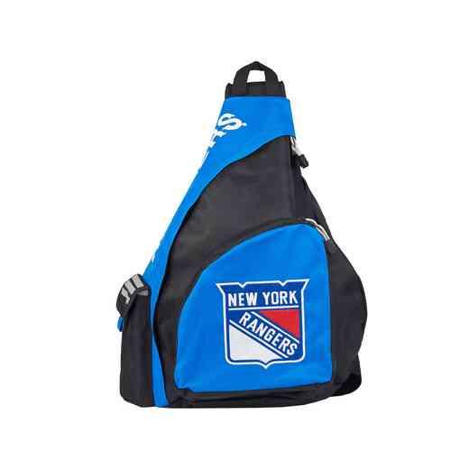 C11NHL86C431015RTL: NHL  NY Rangers Sling Leadoff