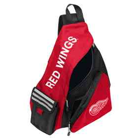 C11NHL86C603006RTL: NHL  Red Wings Sling Leadoff