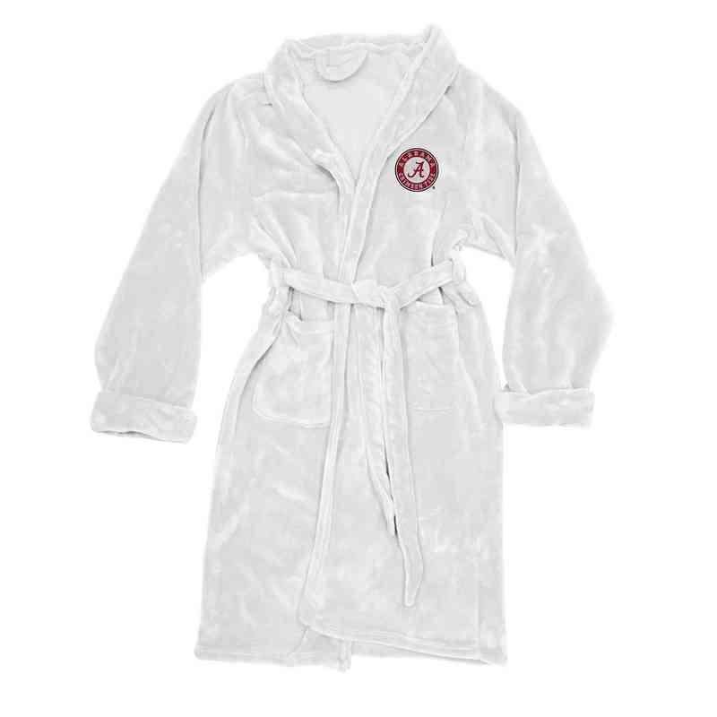 1COL349000018RET: COL 349 Alabama L/XL Bathrobe