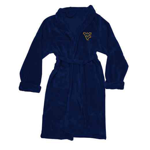1COL349000038RET: COL 349 West Virginia L/XL Bathrobe