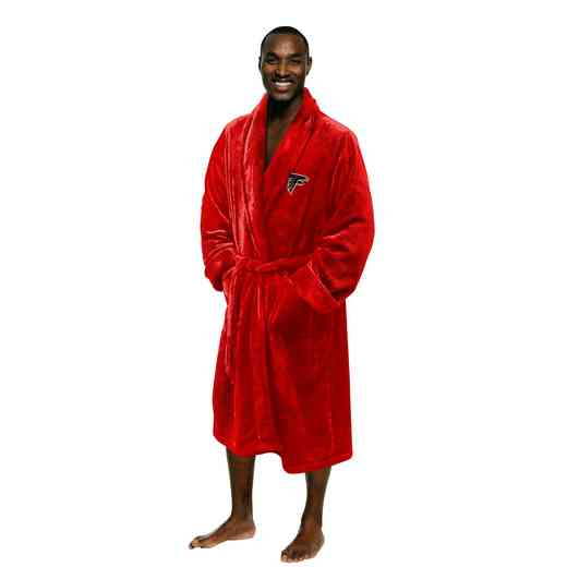 1NFL349000012RET: NFL 349 Falcons Man L/XL Bathrobe