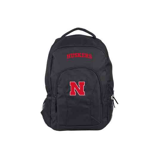 C11COLC10002006RTL: NCAA Nebraska Backpack Draftday