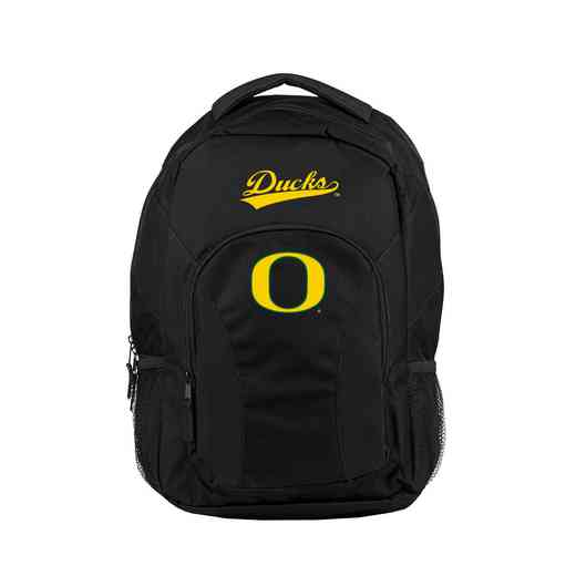 C11COLC10002081RTL: NCAA Oregon Backpack Draftday