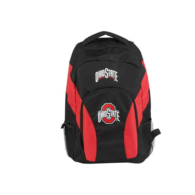 C11COLC10006007RTL: NCAA Ohio State Backpack Draftday