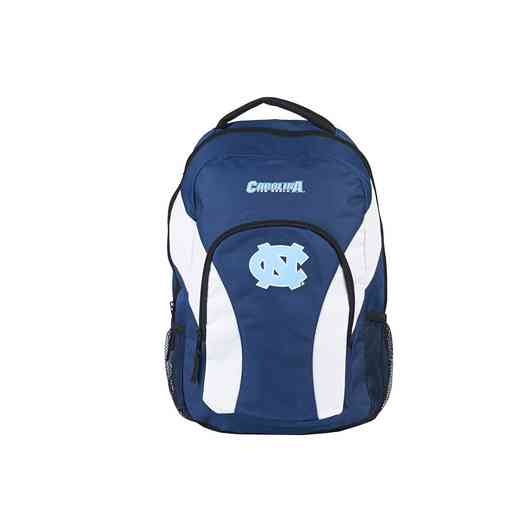 C11COLC10411023RTL: NCAA UNC Backpack Draftday