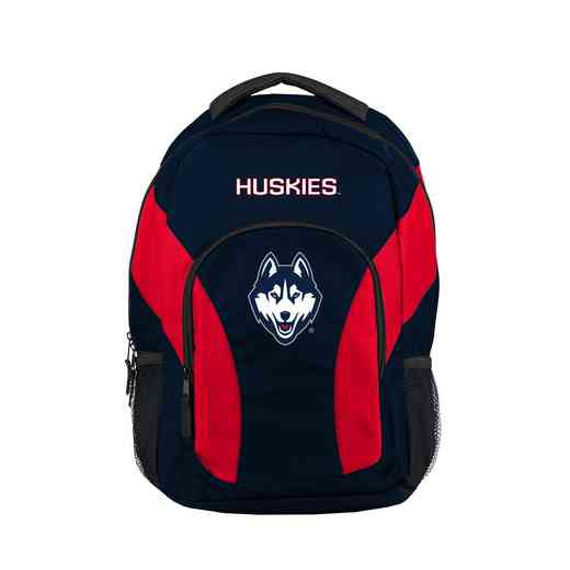 C11COLC10416065RTL: NCAA Uconn Backpack Draftday
