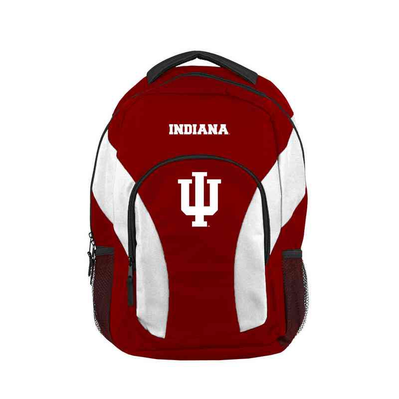 C11COLC10601026RTL: NCAA Indiana Backpack Draftday