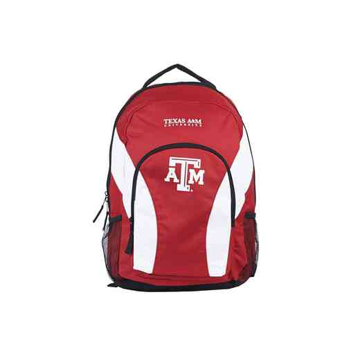 C11COLC10631034RTL: NCAA Texas A&M Backpack Draftday