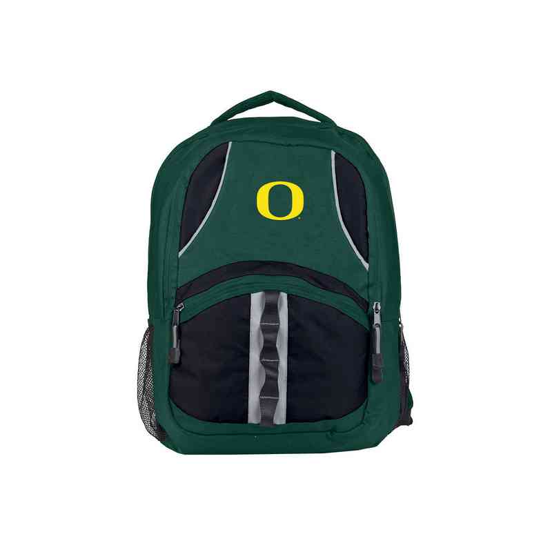 C11COLC02362081RTL: NCAA Oregon Captain Backpack