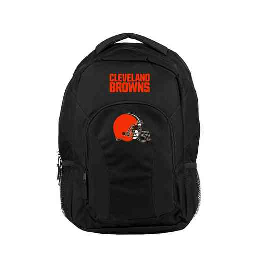 C11NFLC10002005RTL: NFL Browns Backpack Draftday