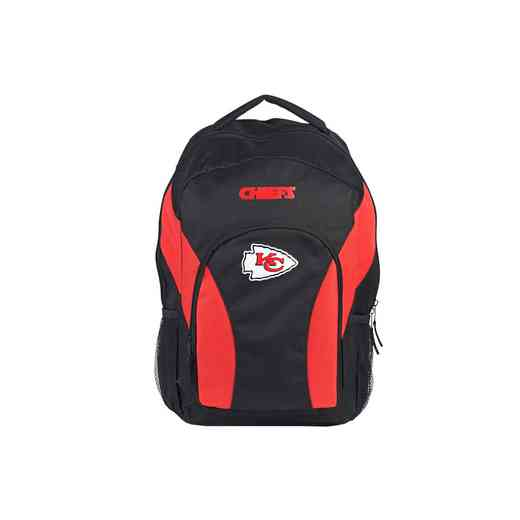 C11NFLC10006007RTL: NFL Chiefs Backpack Draftday