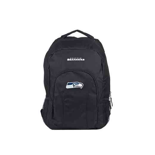 C11NFLC10444022RTL: NFL Seahawks Backpack Draftday