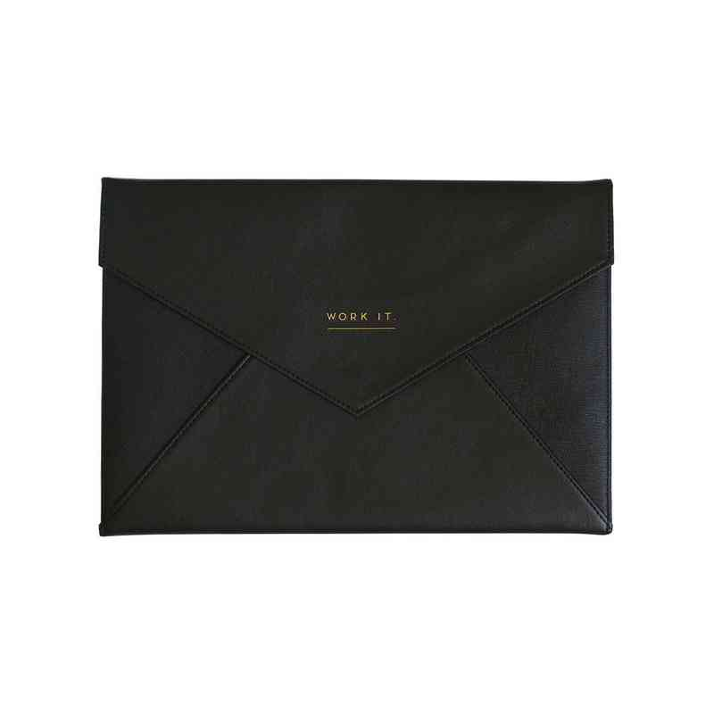 ASGT1702: Alice Scott A4 Document Wallet