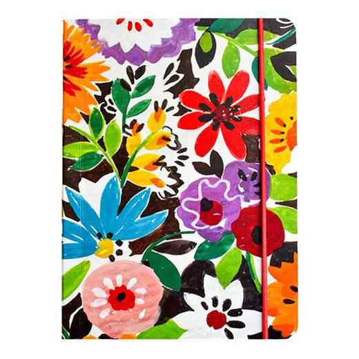 COCA007: Collier Campbell A6 Notebook