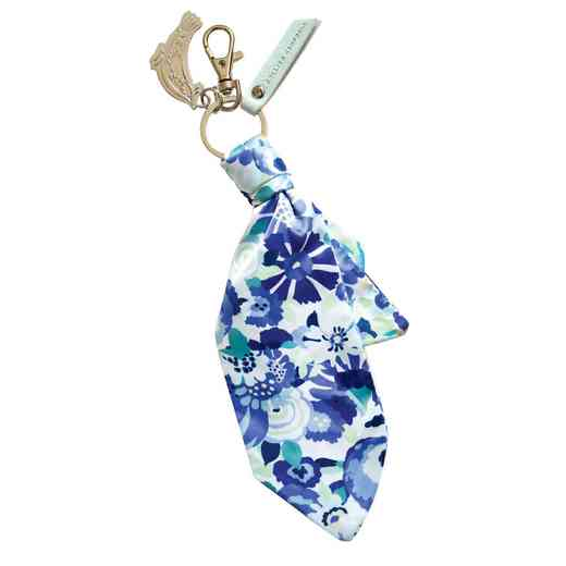PCAM1803: Collier Campbell Fabric Keychain