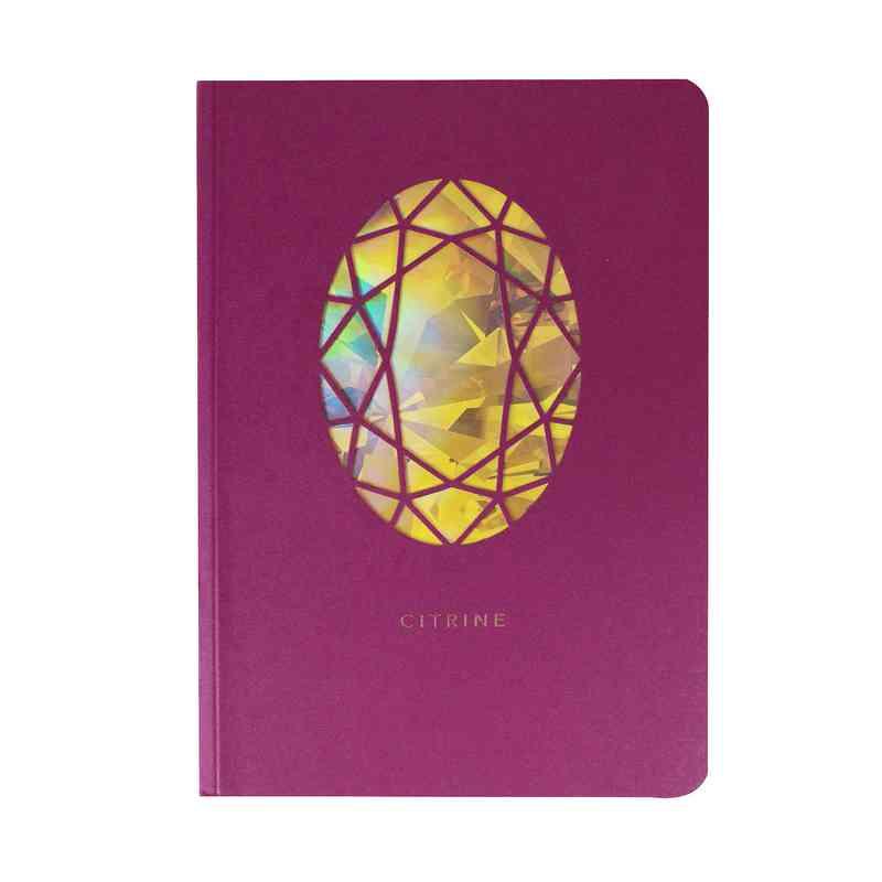 PB11: Birthstone Collection Citrine