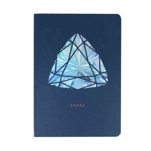 PB12: Birthstone Collection Topaz