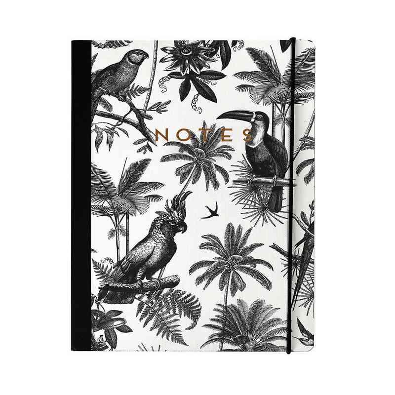 ASGT002B: Alice Scott Premium B5 Journal