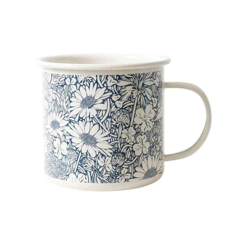 EPGAR15: Eden Project - Garden Gifting Gardeners Mug (Ivory)
