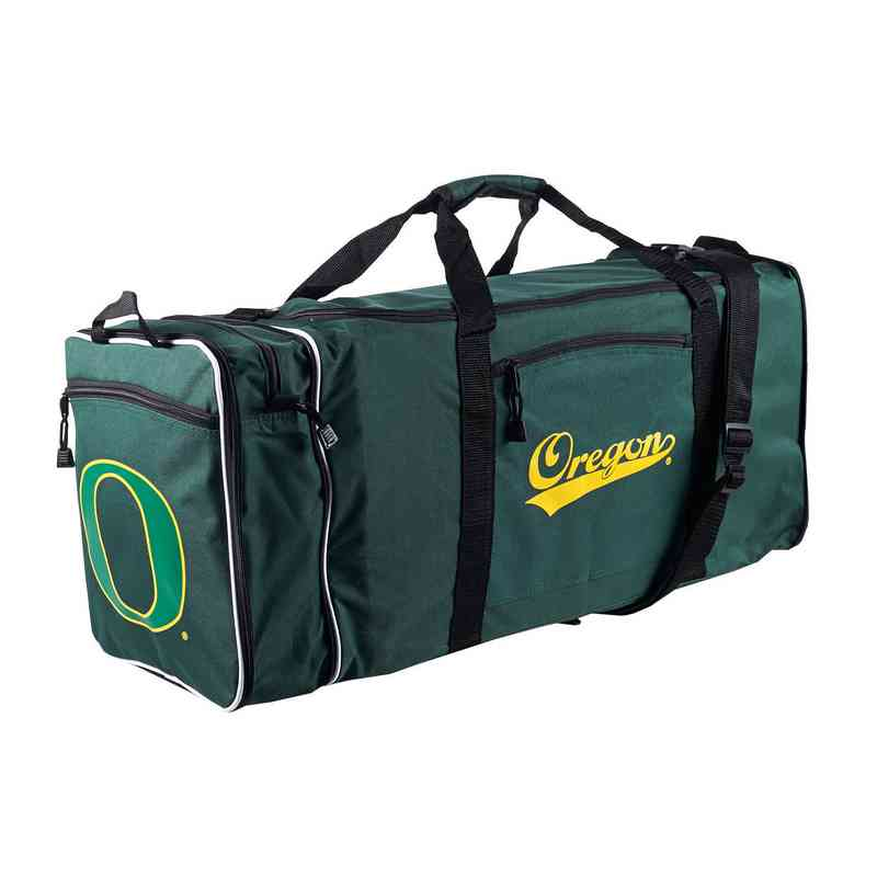 C11COLC72300081RTL: NCAA Oregon Steal Duffel