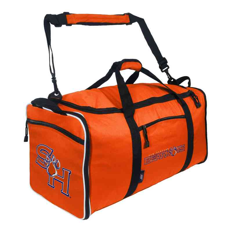 C11COLC72810187RTL: NCAA Sam Houston State Steal Duffel