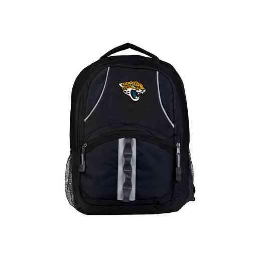C11NFLC02001014RTL: NFL Jaguars Captain Backpack