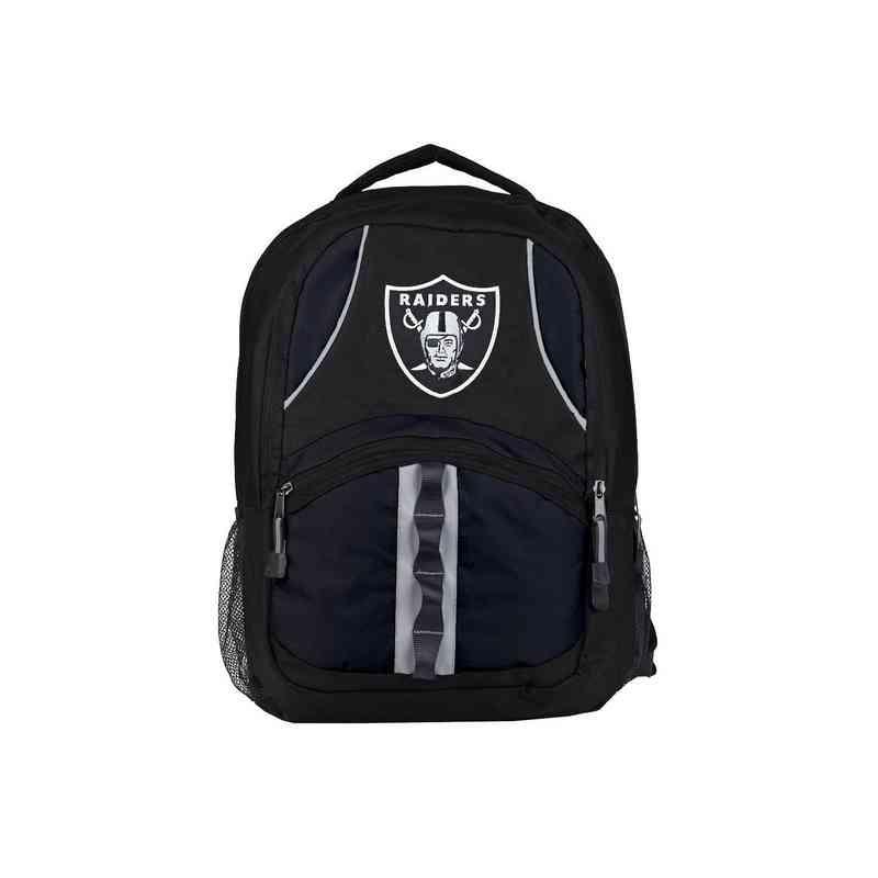 C11NFLC02002019RTL: NFL Raiders Captain Backpack