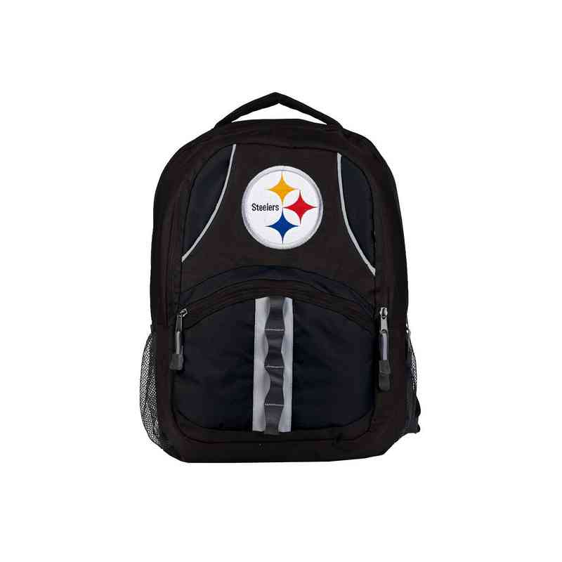 C11NFLC02002078RTL: NFL Steelers Captain Backpack