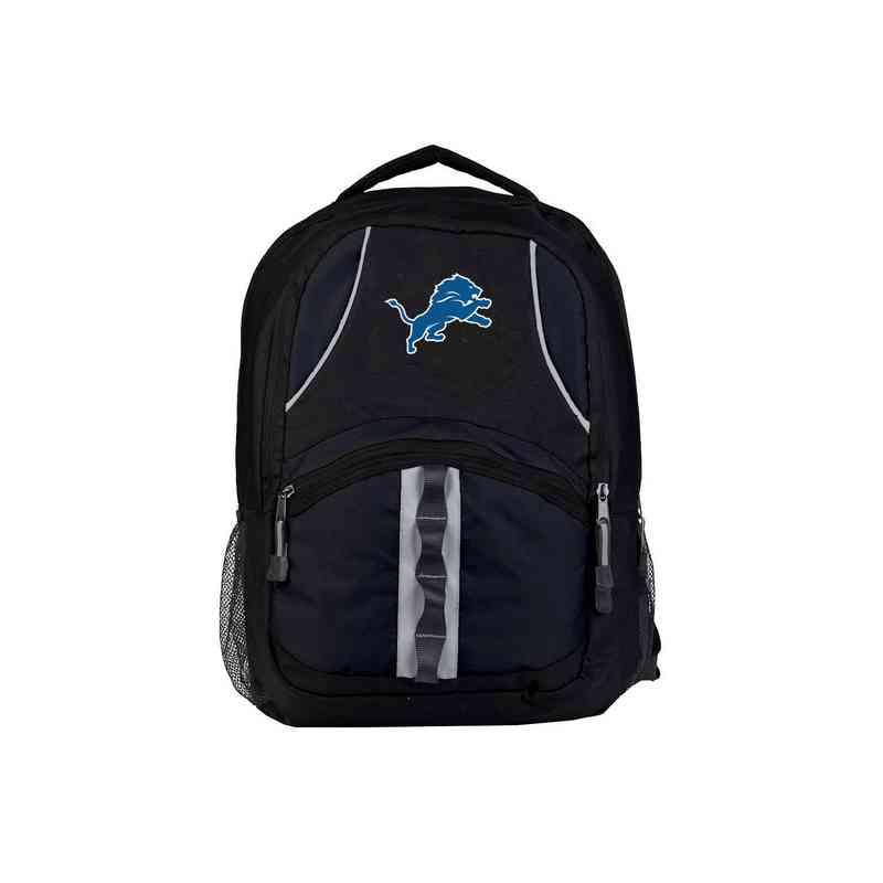 C11NFLC02002082RTL: NFL Lions Captain Backpack