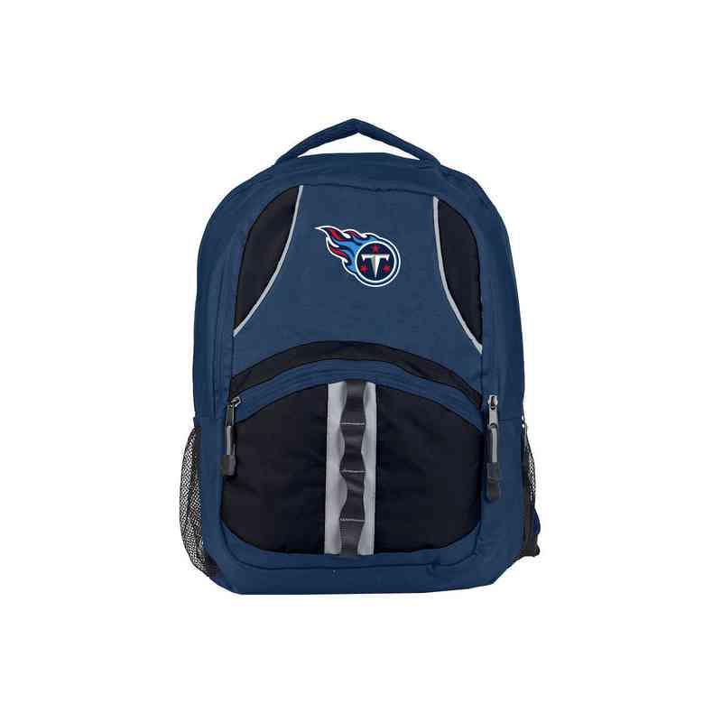 C11NFLC02412016RTL: NFL Titans Captain Backpack